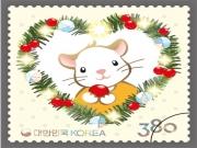 새해인 2020년은 경자년이다. 경자년의 경(庚)은 하얀색을 뜻하며, 자(子)는 아들 자, '아들, 자식'을 뜻하지만 동사로는 '번식하다'라는 의미를 갖고 있다. 또 다른 명사로는 '쥐'의 뜻도 있다. 따라서 경자년은 '하얀 쥐의 해'를 의미한다. 다시 말해 쥐띠의 해인 셈이다.  흰쥐는 쥐 중에서도 가장 우두머리 쥐이자 매우 지혜로워 사물의 본질을 꿰뚫는 데다 생존 적응력까지 뛰어난 것으로 알려져 있다.  여기에 경자년의 경은 금(金), 자는 수(水)로, 하얗고 맑은 냉철한 이성의 기운이 충만한 해인 동시에 큰 바위에서 물이 콸콸 솟는 해를 의미한다.  따라서 경자년은 아무리 힘든 일을 만나도 바위처럼 꿋꿋이 흔들리지 않고 버틸 수 있는 해로 풀이된다.   십이지의 첫 동물인 쥐가 그렇듯 부지런하며 길한 해가 될 것으로 기대를 모으고 있다.